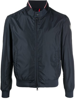 Moncler Lightweight Zipped Jacket