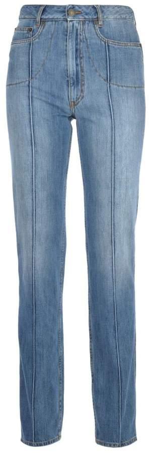 Maison Margiela Cotton Jeans