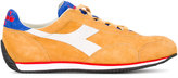 Diadora Heritage Equipe sneakers - men - Cotton/Leather/Suede/rubber - 6