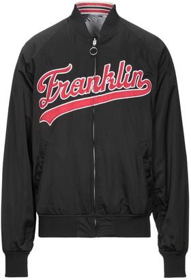 Franklin & Marshall Jackets