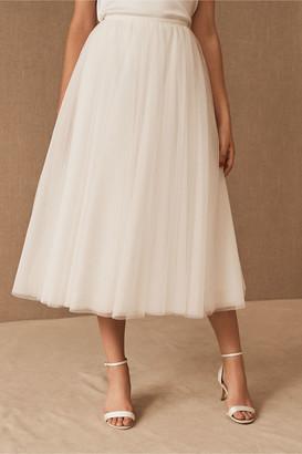 Nouvelle Amsale Nandita Skirt