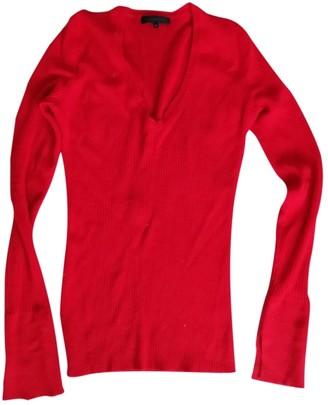 Barbara Bui Red Wool Knitwear for Women