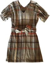 French Connection Grey Dress for Women