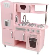Kid Kraft Pink Vintage Kitchen