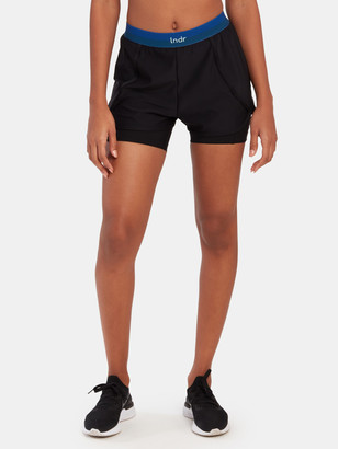 LNDR Dooble Quick Dry Shorts