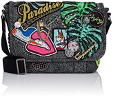 Marc Jacobs Women's Paradise Messenger Bag