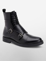 Calvin Klein Davis Double Monk Boot