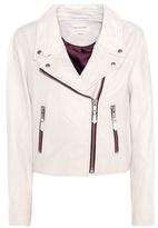 Etoile Isabel Marant Isabel Marant, Étoile Aken leather biker jacket