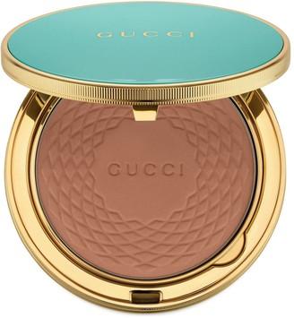 Gucci 02, Poudre De Beaute Eclat Soleil Powder