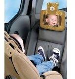 Dorel Juvenile Group Eddie Bauer Bear Baby View Mirror