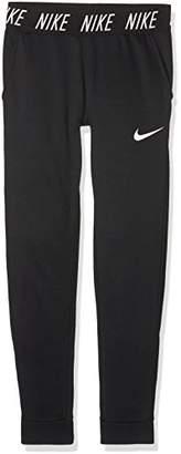 Nike Girls' G NK Dry Pant Core Studio