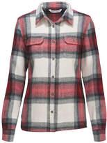 Woolrich Wool Plaid Dress Shirt