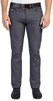Hugo Boss Boss Green Slim Fit C-delaware Jeans, Navy
