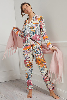 Maaji Hawaiian Daydream Pajama Set By in Assorted Size S
