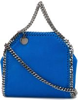 Stella McCartney small 'Falabella' tote - women - Polyester/Metal (Other) - One Size