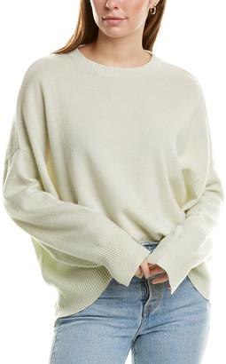 Loulou Studio Anaa Oversized Cashmere Sweater