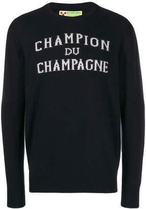 MC2 Saint Barth Champion Du Champagne jumper