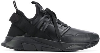 Tom Ford Jago low-top sneakers