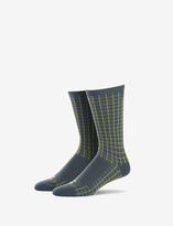 Tommy John Erich Grid Performance Dress Sock