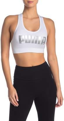 Puma Seamless Logo Sports Bra