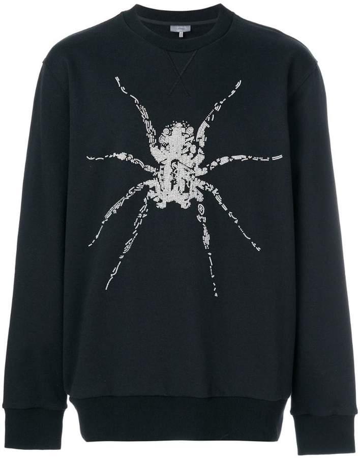 Lanvin tarantula sweatshirt