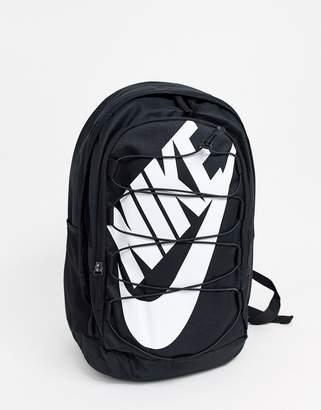 Nike Hayward 2.0 backpack in black