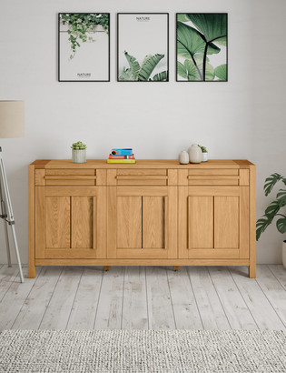 Marks and Spencer Sonoma 3 Door Sideboard