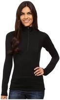Arc'teryx Rho AR Zip Neck Women's Clothing
