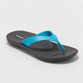 Okabashi Women's Breeze Sustainable Flip Flop Sandals