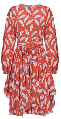 Diane von Furstenberg Knee-length dress
