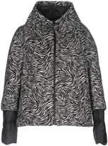 Les Copains Down jackets - Item 41736530