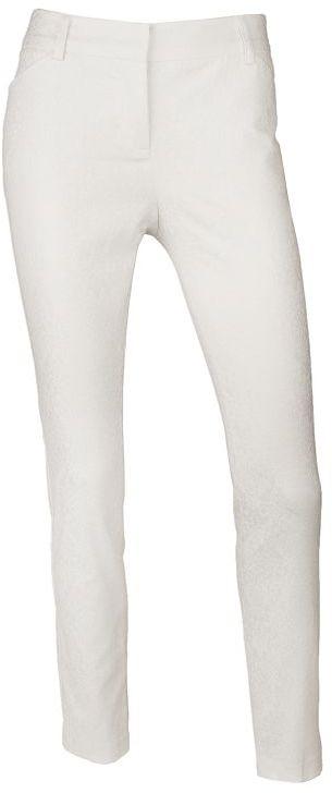 Iz Byer california jacquard skinny pant - juniors