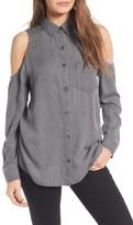 BP Women's Cold Shoulder Shirt