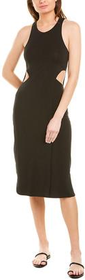 Tart Berenice Midi Dress