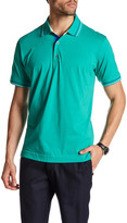 Robert Graham Sea Breeze Short Sleeve Polo