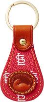 Dooney & Bourke MLB Cardinals Keyfob