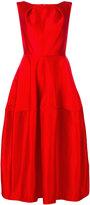 Talbot Runhof Nostalgie dress