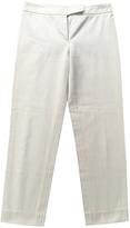 Valentino Straight Trousers