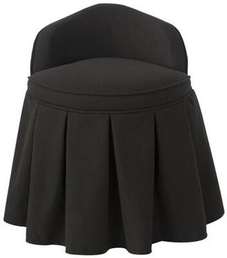 Harriet Bee Carpendale Linen Chair