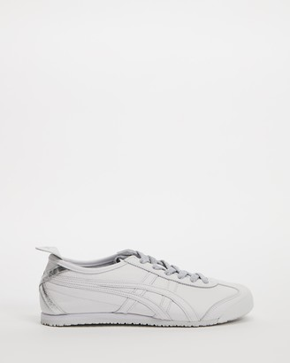 Onitsuka Tiger by Asics Women's White Low-Tops - Mexico 66 - Women's - Size 7 at The Iconic
