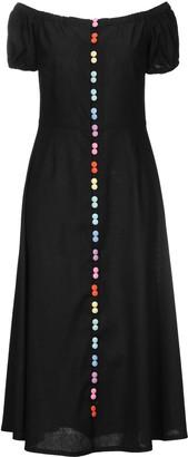 Olivia Rubin Knee-length dresses