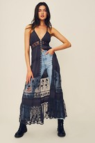 Free People On My Way Maxi Slip by Intimately at