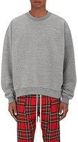 Fear Of God Men's Cotton Terry Oversized Sweatshirt