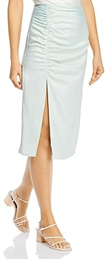 Lucy Paris Gathered Skirt - 100% Exclusive