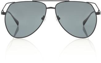 Linda Farrow x Telma sunglasses