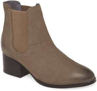 Seychelles In A Trance Leather Bootie