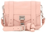 Proenza Schouler Ps1 Mini Crossbody Leather Shoulder Bag