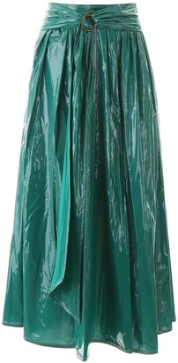 Sies Marjan Amalia Pleated Skirt