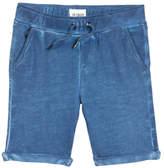 Hudson Pigment Shorts (Toddler & Little Boys)