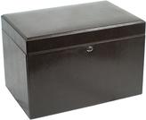 Wolf London Large Jewelry Box, Cocoa